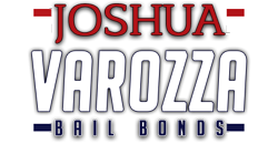 Joshua Varozza Bail Bonds Logo